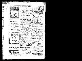 December 28, 1902 Page threeNews notes of the army postsOur fame is spreading
