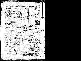 May 25, 1905 Page twoRummage sale turning out a great successHadlock vs. Worden