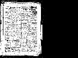 May 28, 1905 Page threeWeek's doings of local societyFavored church