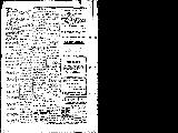 August 1, 1905 Page twoThe German army [Editorial]Locates claim on Iron Mountain