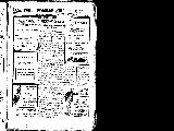 October 11, 1905 Page oneWhere insurance money went