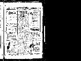 October 22, 1905 Page oneVincent Harper over marriedRunaway at Junction