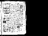 September 22, 1905 Page threeBaby girlScarlet fever cases should be reportedJasper Johnson club...