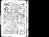November 26, 1902 Page fourTeacher's associationMarriage license issuedMore Oregon rottonessTo...