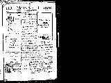 January 13, 1903 Page oneMr. James on WaterquestionStretching the wireShipping notes