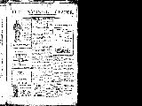 January 20, 1903, Page oneFirst ballot to be taken todayReturns from EsquimaltSabbath eve blaze