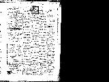 April 1, 1903 Page threeTanner puts backMarital ties sunderedChange in the CallMusical...