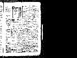 November 3, 1903 Page threeWorld in brief