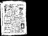 November 14, 1903 Page oneCitizen's delegate convention will be heldCruched by cogs in Port Ludlow...