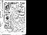 March 23, 1904 Page oneMore wreckage coming ashorePlagic [sic] sealing in the PacificFuneral of...