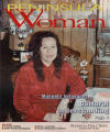 'Dona Nela provides guiding light;' article about Manuela Velasquez in 'Peninsula Woman,' a...