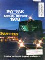 Annual report / Pay'n Pak 1978