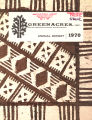 Annual report / Greenacres, Inc 1970