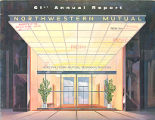 Annual report / Northwestern Mutual. 1961