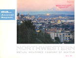 Annual report / Northwestern Mutual. 1962
