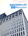 Annual report / Northern Life Insurance 1971
