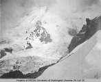 South Mowich Glacier, west side of Mount Rainier, July 1897