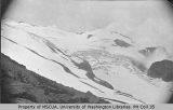 Puyallup Glacier, west side of Mount Rainier, July 21, 1897