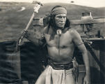 Chief Thundercloud, film actor