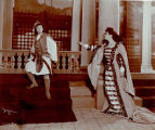 "A scene from ""Twelfth Night"""