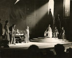 "A scene from ""The Merchant of Venice."