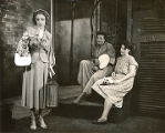 "A scene from the stage play ""A Streetcar Named Desire."