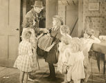 "A scene from ""Pollyanna"""