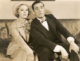 "A scene from ""Nobody's Fool"" with Edward Everett Horton."