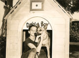"Juvenile Robert ""Buzzy"" Henry in the film ""Danny Boy."""