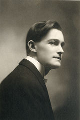 Irving Kennedy, stage actor