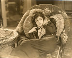 Clarine Seymour, silent film actress