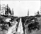 Montlake Ditch, n.d.