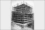 Alaska Building construction, August 2, 1904