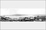 Queen Anne from across Lake Union, ca. 1909