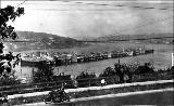 Lake Union, Queen Anne and Wallingford, looking northwest from Capitol Hill, ca. 1925
