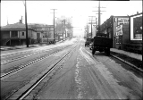NE 40th St., looking east, ca. 1920