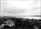 Queen Anne from Kerry Park at 2nd Ave. W. and W. Highland Dr., ca. 1955