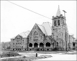 First Methodist Protestant Church, ca. 1916