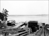 Leschi Park looking toward Lake Washington, ca. 1890