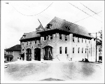 Fire Station No. 25, 1400 Harvard Ave., n.d.
