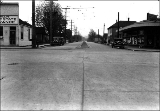 Cloverdale St., looking east, October 21, 1931