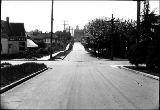 Marion St. looking west from 23rd Ave., June 12, 1920