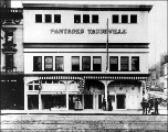 Pantages Theatre, ca. 1905