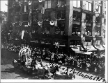 Seattle Potlatch Parade, 1912
