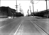 34th St. from Woodlawn Ave. N., June 14, 1927