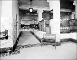 Dexter Horton National Bank interior, ca. 1920
