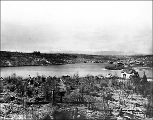 Lake Union from Capitol Hill, n.d.