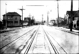 40th St. toward Roosevelt Way N.E., ca. 1923
