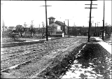 North 43rd St. from Evanston Ave. N., January 6, 1921