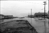 Aurora Ave. N,. northwest of Green Lake, February 9, 1921